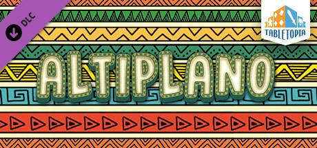 1f1d3101abff5 Сэкономьте 15% при покупке Tabletopia - Altiplano в Steam