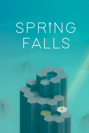 Spring Falls poster image on Steam Backlog