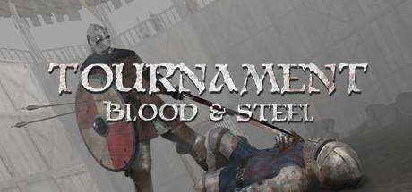 Купить Tournament: Blood & Steel