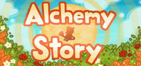 Alchemy Story on Steam