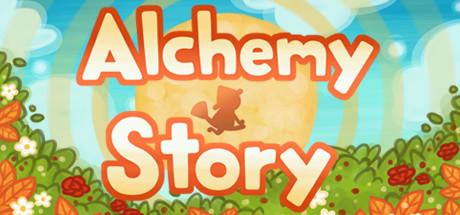 Alchemy Story on Steam on