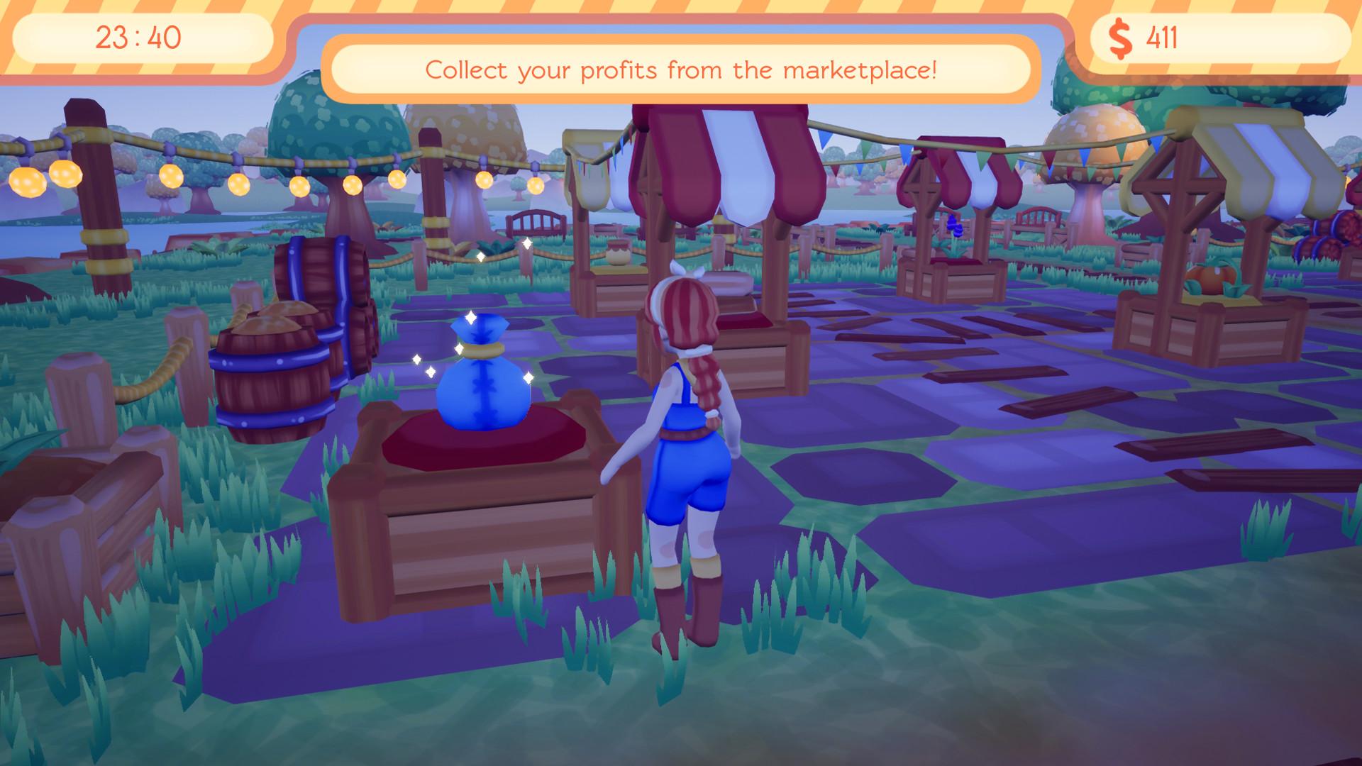 Alchemy Story Screenshot 3