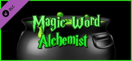 Magic Word Alchemist Wall Paper Set