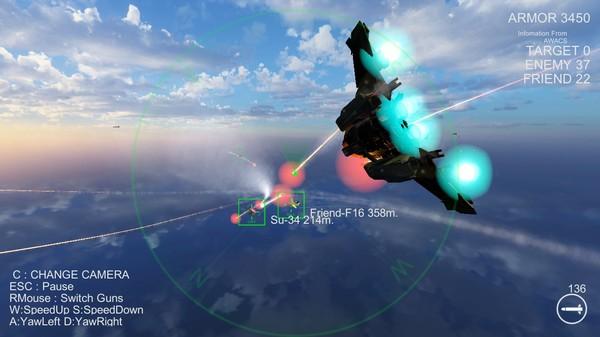 Massive Air Combat Karate Hasegawa-PLAZA [CRACK]
