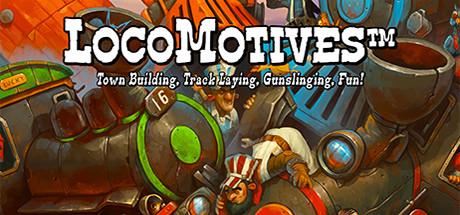 Купить LocoMotives