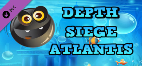 Depth Siege Atlantis Wall Paper Set