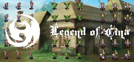 Legend of Cina