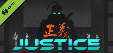 Justice Demo