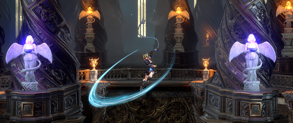 "Bloodstained: Ritual of the Night - ""Iga's Back Pack"" DLC"