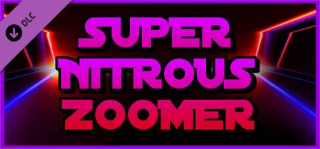 Super Nitrous Zoomer Sound Track