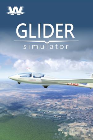 World of Aircraft: Glider Simulator poster image on Steam Backlog