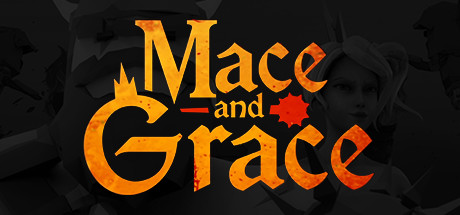Купить Mace and Grace