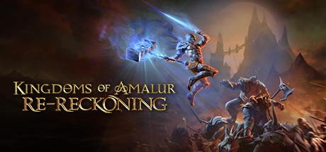 Kingdoms of Amalur Re-Reckoning Cracked-3DM