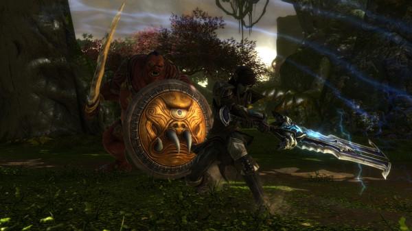 Capture d'écran n°3 du Jeu Kingdoms of Amalur: Re-Reckoning