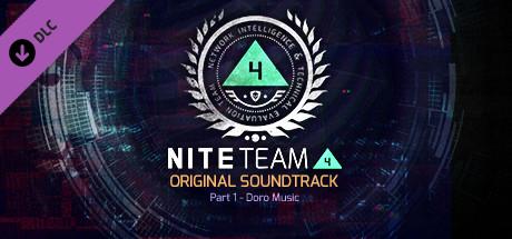 NITE Team 4: Original Soundtrack - Part 1