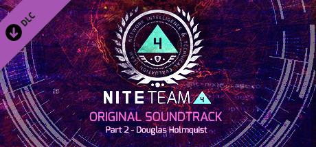 NITE Team 4: Original Soundtrack - Part 2