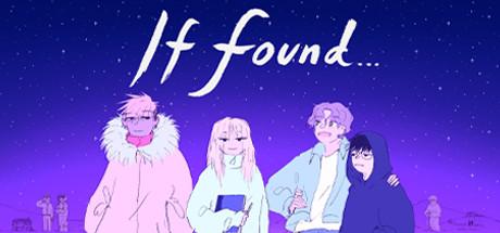 If Found... on Steam Backlog