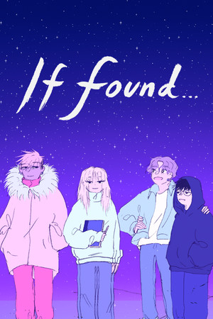 If Found... poster image on Steam Backlog