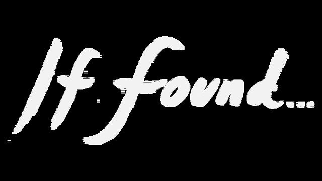 If Found... - Steam Backlog
