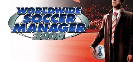 Worldwide Soccer Manager 2008