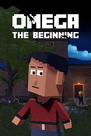OMEGA: The Beginning - Episode 1 poster image on Steam Backlog