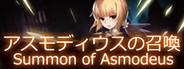 Summon of asmodeus
