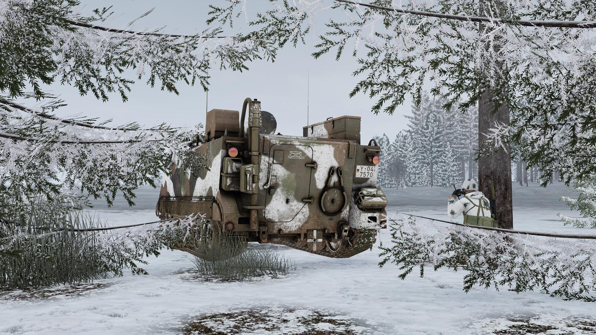 New arma 3 cold war DLC - Altis Chat - Grand Theft ArmA - The Altis