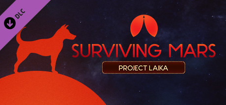 Teaser image for Surviving Mars: Project Laika