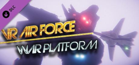 War Platform:VR Air Force-DEMO