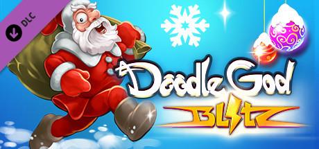 Doodle God Blitz: Go Santa Go!