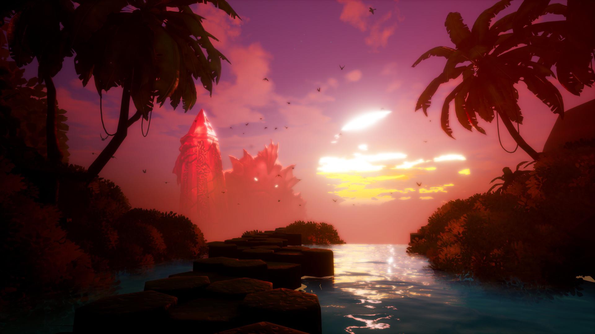 Call of the Sea screenshot 2