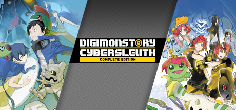 Digimon story cyber sleuth: complete edition free download full pc.