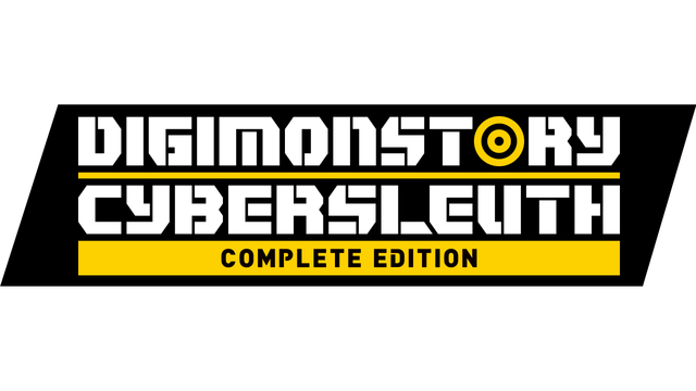 Digimon Story Cyber Sleuth: Complete Edition - Steam Backlog