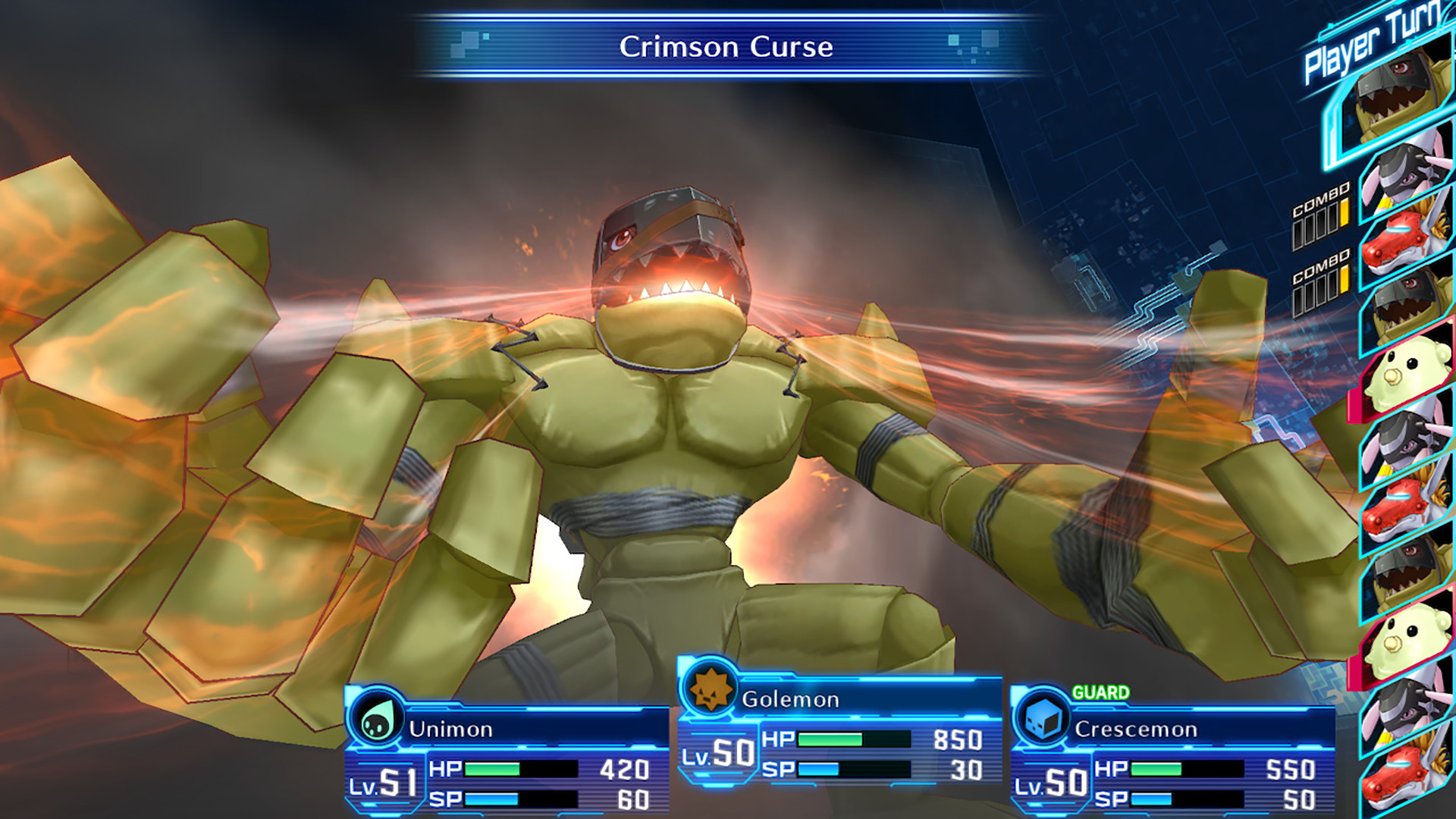 Digimon Story: Cyber Sleuth Complete Edition Screenshot 1