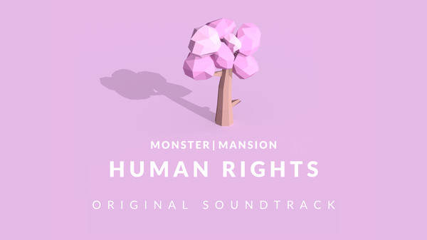 Human Rights - Soundtrack (DLC)