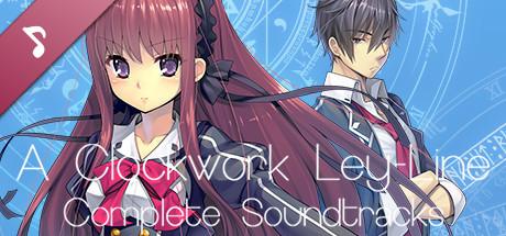 A Clockwork Ley-Line - Complete Soundtrack