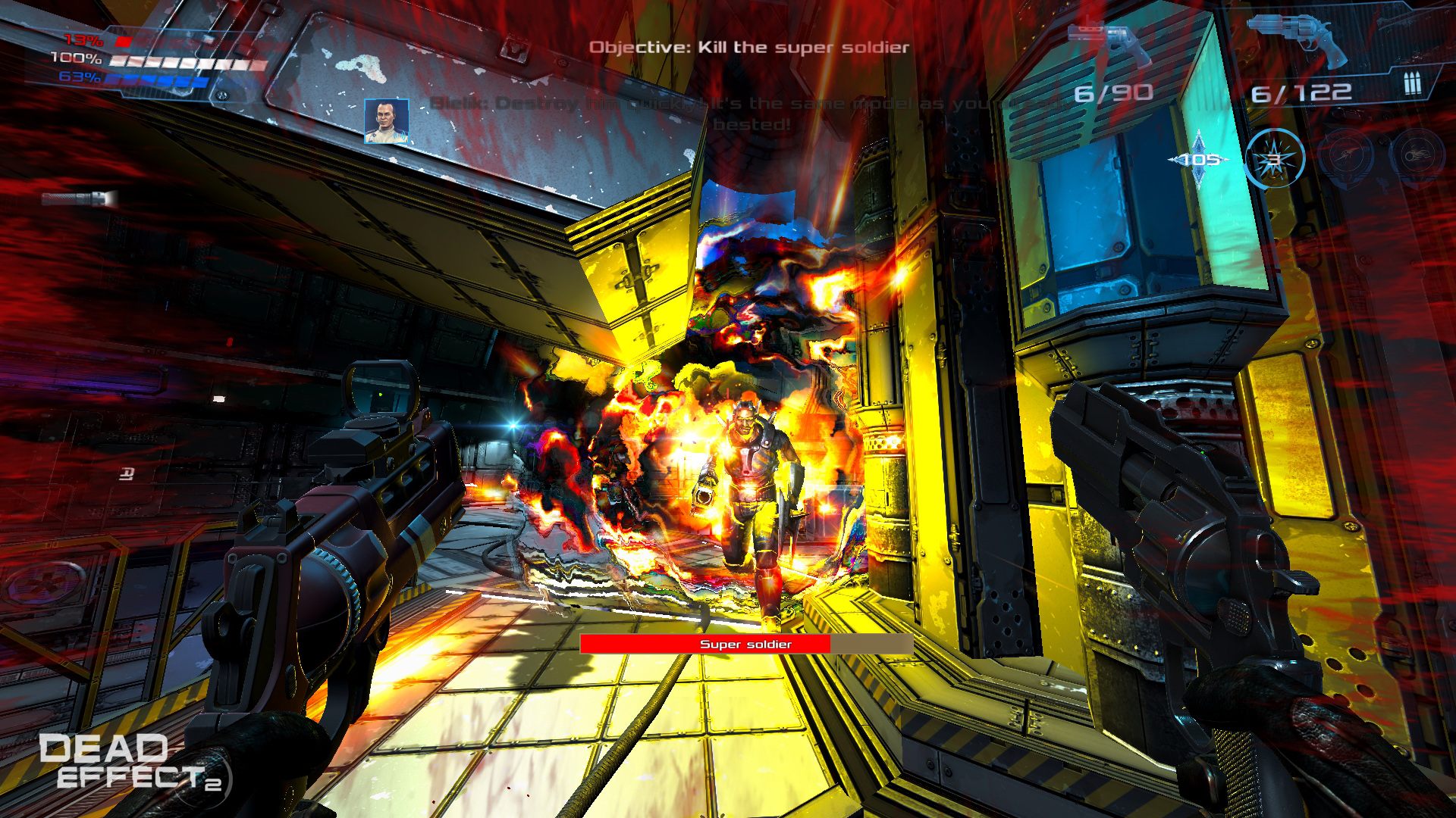 Dead effect 2 - cyber magic download torrent