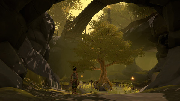 Capture d'écran n°4 du Jeu Pine