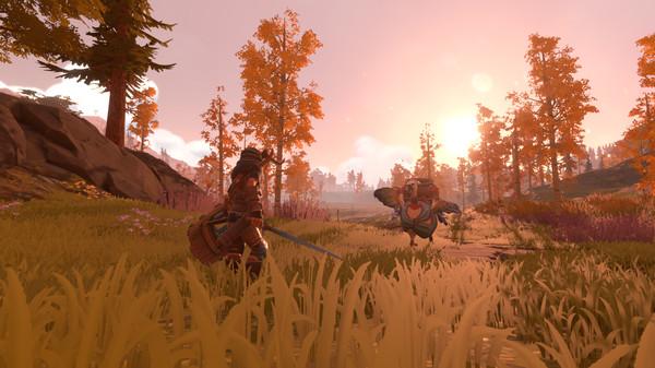 Capture d'écran n°7 du Jeu Pine