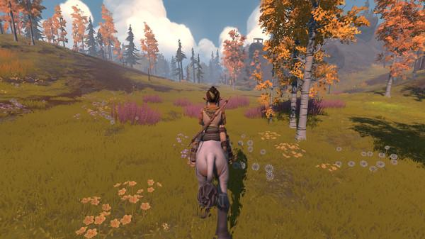 Capture d'écran n°1 du Jeu Pine