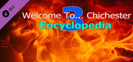 Купить Welcome To... Chichester 3 : Encyclopedia (DLC)