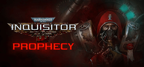 Warhammer 40,000: Inquisitor - Prophecy