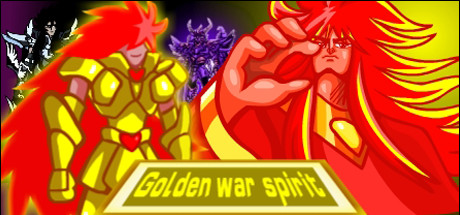 Купить Golden war spirit
