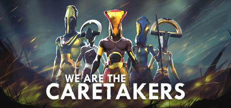 Купить We Are The Caretakers