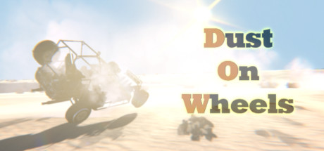 Dust On Wheels