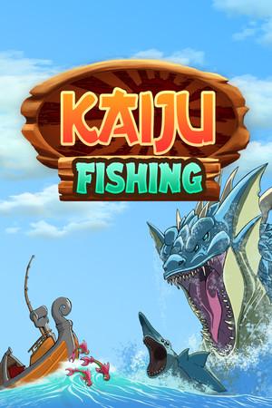 Kaiju Fishing poster image on Steam Backlog