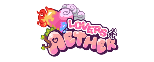 Lovers of Aether on Steam