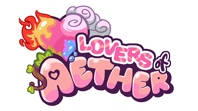 Lovers of Aether logo