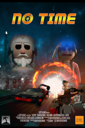 No Time poster image on Steam Backlog