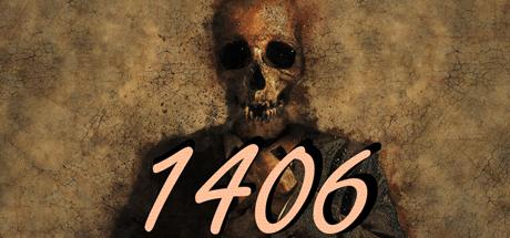 1406 cover art